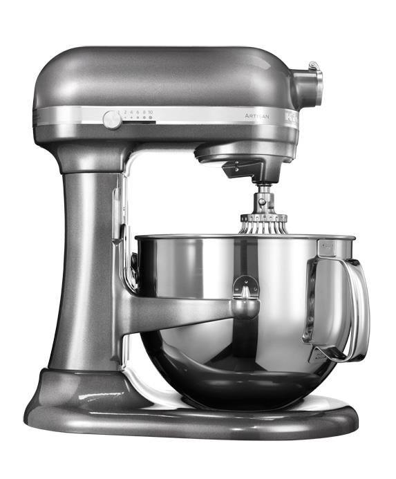 Kitchenaid Frullatore Artisan. Gallery Of Artisan Robot Da Cucina ...