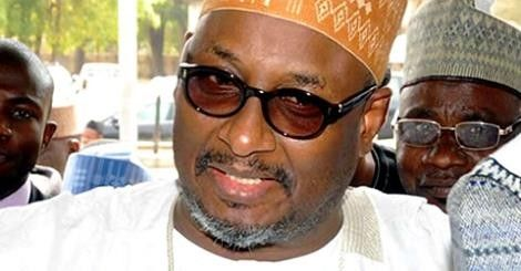National chairman of the Peoples Democratic Party (PDP) Dr. Adamu Mu'azu on Wednesday denied that he was bundled out of a meeting of governors of the Peoples Democratic Party (PDP).    Reports had emerged that the national chairman was bundled out of a governors forum meeting which held at the Akwa Ibom governors lodge in Asokoro.    Indication emerged that governors of the Peoples Democratic Party (PDP) are not letting up on their move to sack the national chairman of the Peoples…