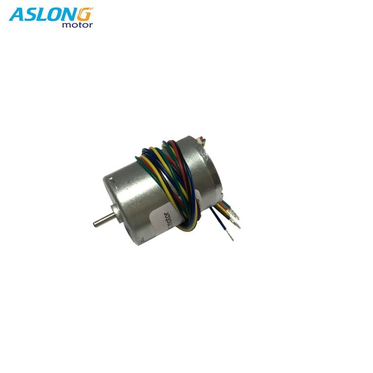 R2430 DC Brushless Motor Motor High Speed Brushless Motor 12v Miniature Motor