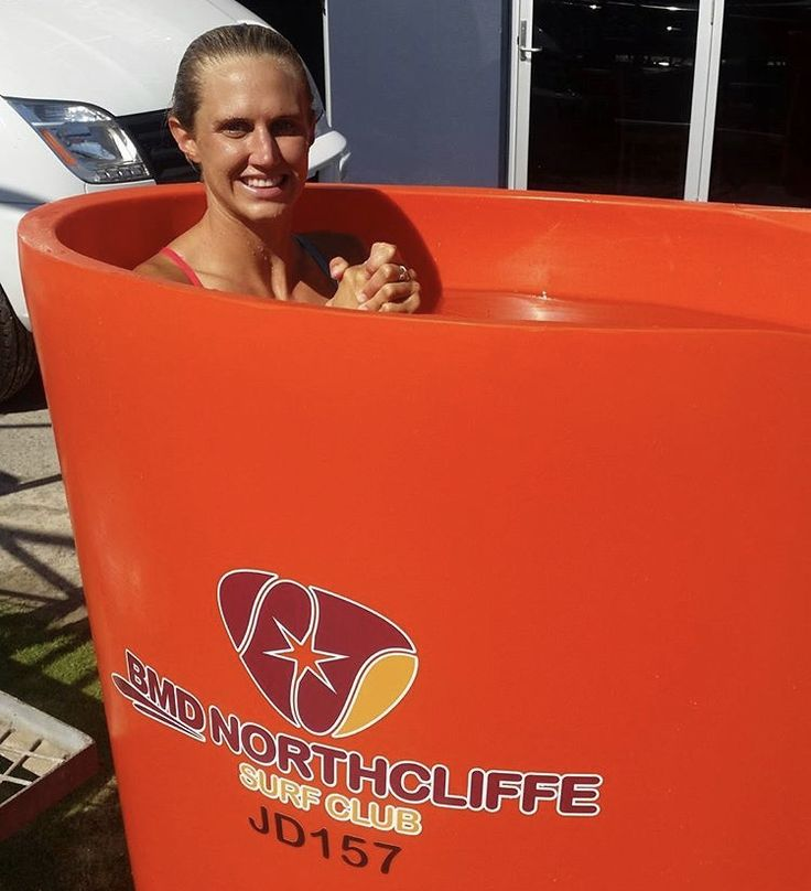 35 Best Images About Athlete Cold Tubs On Pinterest Ice