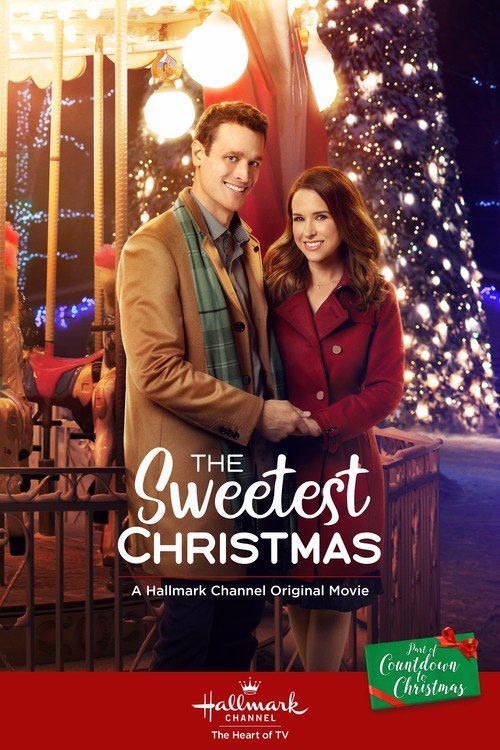 The Sweetest Christmas 【 FuII • Movie • Streaming