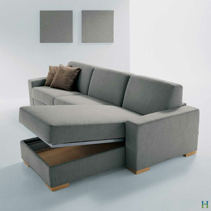 Sofa Table Modern Minimalist Sofa Bed With Soft Memory Foam Materials In Light Grey Color Ideas
