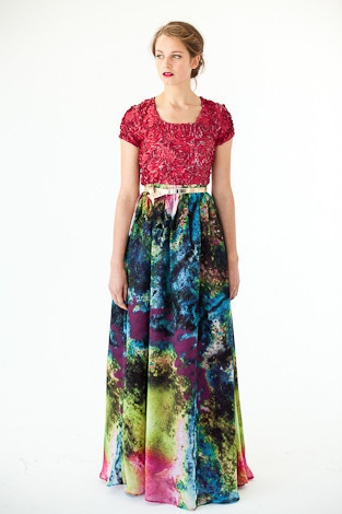 The Other Maxi Skirt
