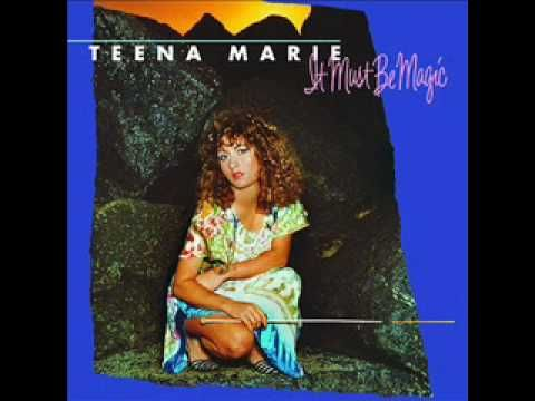 """TEENA MARIE / SQUARE BIZ (1981) -- Check out the """"Motown Forever!!"""" YouTube Playlist --> http://www.youtube.com/playlist?list=PL018932660665C45A #motown"""