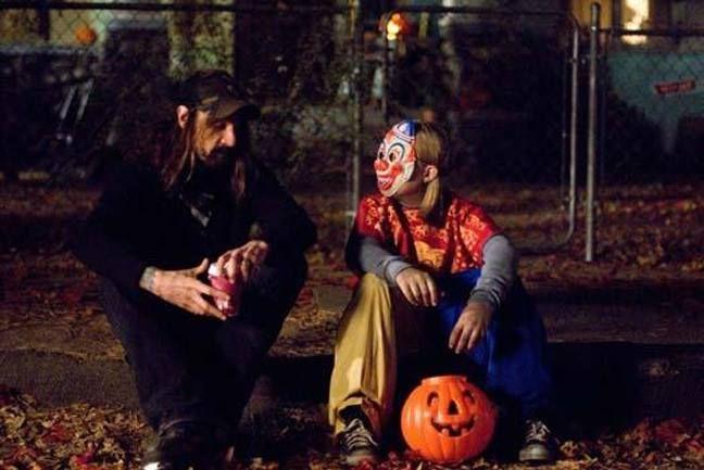 Michael Myers par Rob Zombie : Le Chaos derrière le masque