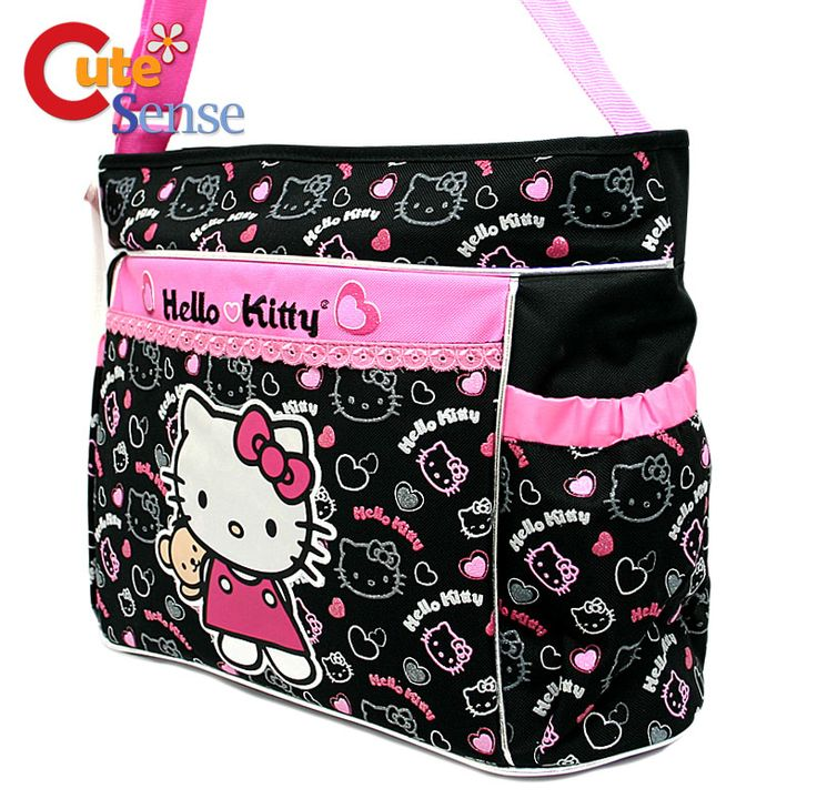 diaper bag exclusivas by ile pinterest diaper bags hello kitty and diaper bag. Black Bedroom Furniture Sets. Home Design Ideas