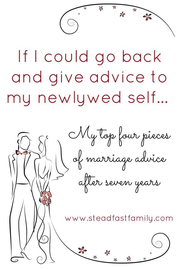 Marriage advice quotes for newlyweds