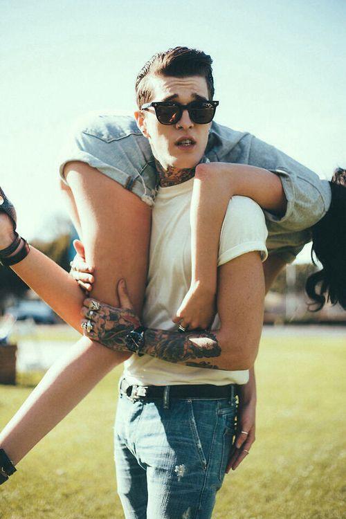 GuyTattoo guy www.tattoodefender.com #guy #inkedguy #tattooguy #tattooed #tattoo #tattooidea #tatuaggi #tatuaggio #ink #inked  #tattooideas #pinterest  #model #boy
