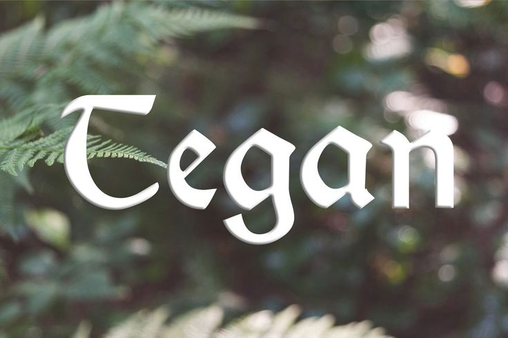 19 Celtic Names So Beautiful You'll Want To Have Children.  This has always been my favorite, and I'm really leaning toward this one.  <3