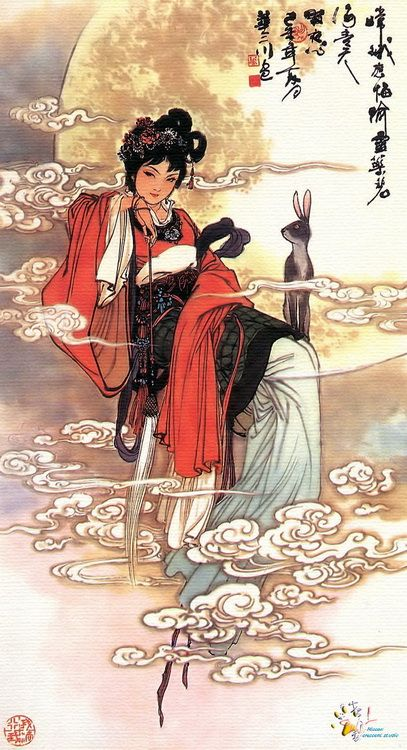 332 Best Chinese Deities Images On Pinterest Chinese Art