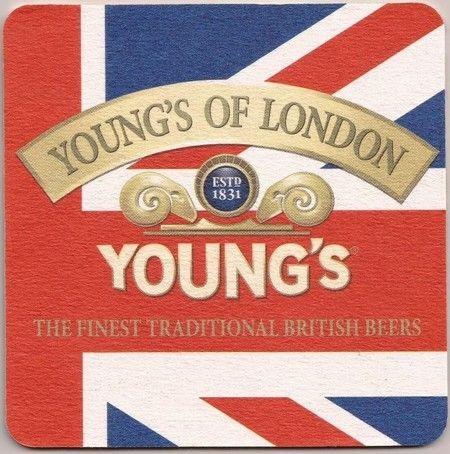 Porta Copo - Young's