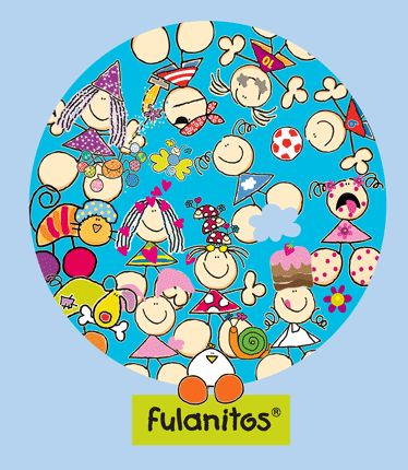 Fulanitos fun / Website
