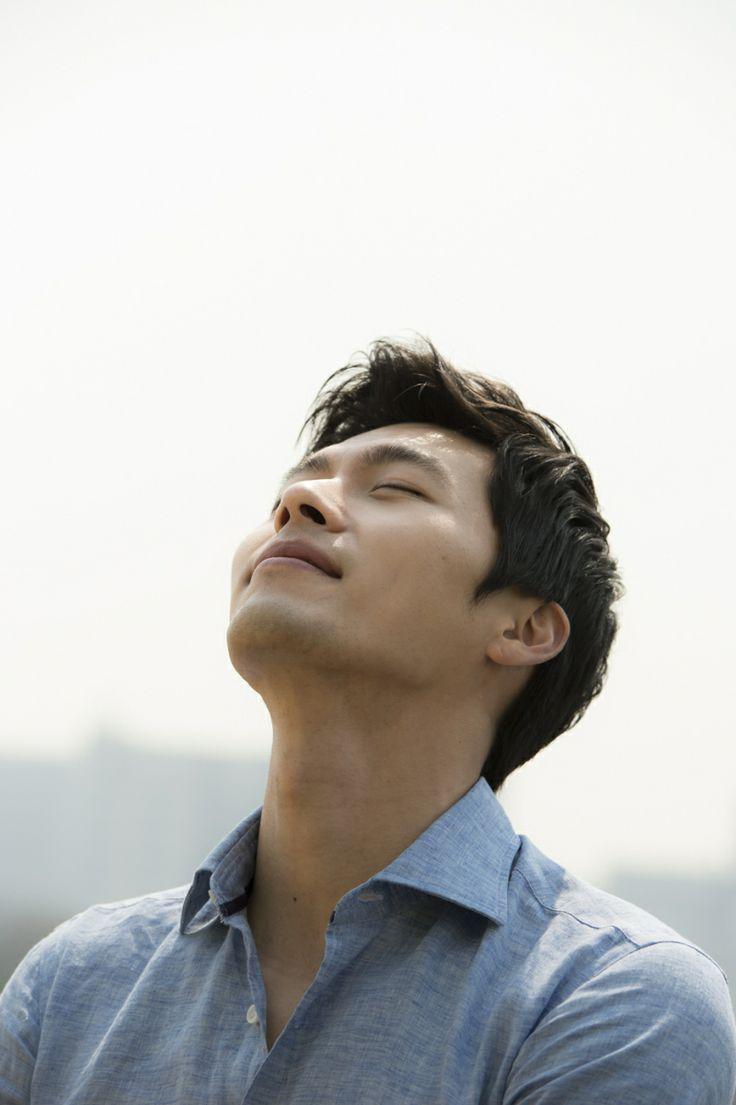 Hyun Bin - CJ Freshian
