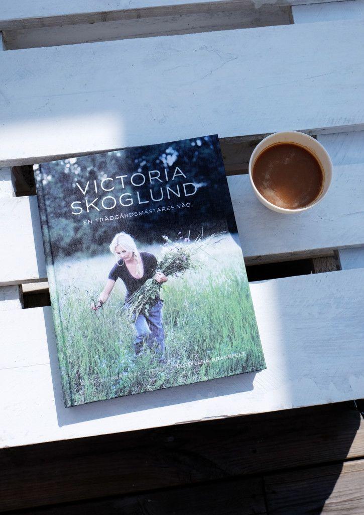 Victoria Skoglund 'En trädgårdsmästares väg'