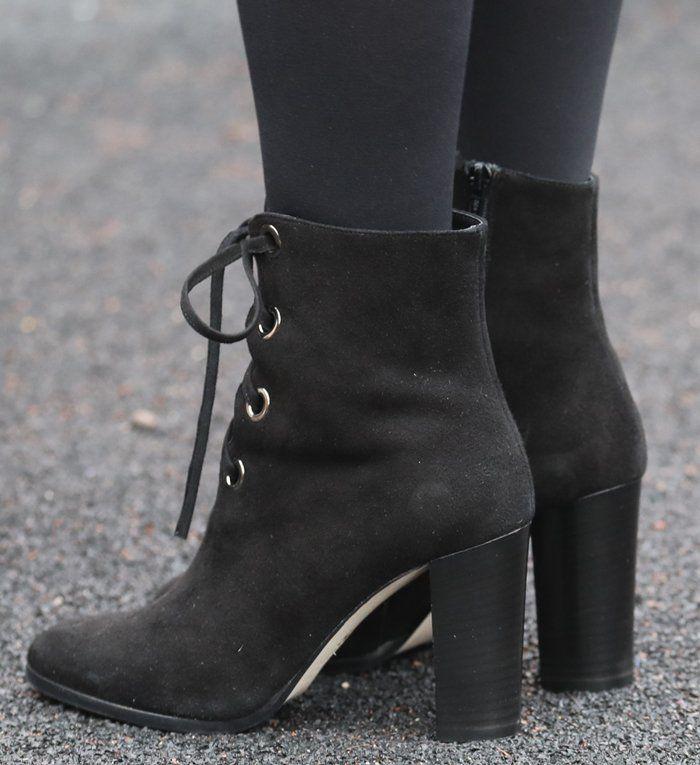 L.K. Bennett Marissa ankle boots