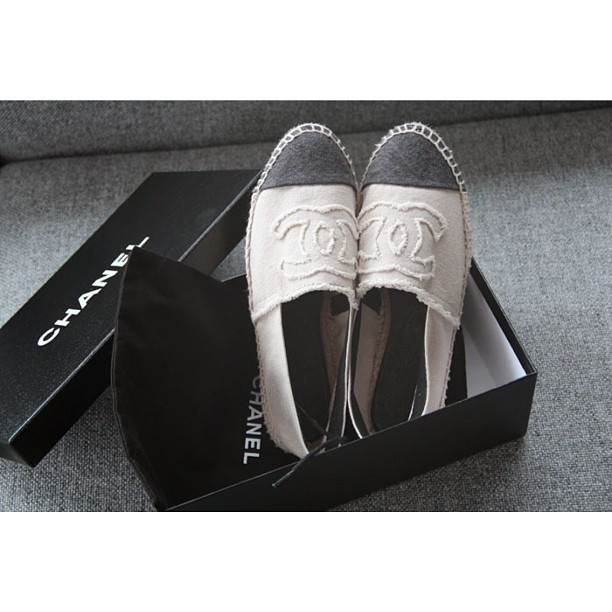 chanel shoes online