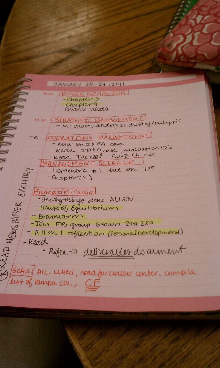 EVERY STUDENT PIN THIS! Insane study and organization tips! Everyone could use this! I need this!