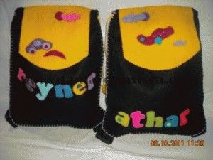 Serut Goody Bag 10 - Tas Souvenir Ulang Tahun | Tokopedia