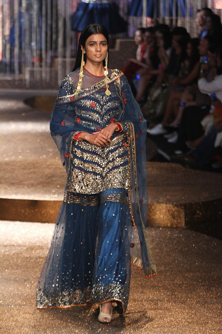 Indian Fashion Churidar Suits Designs Collection 2015 16: 41 Best J J Valaya & Alpana Neeraj Amazon India Fashion