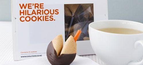 cool food hilarious cookies