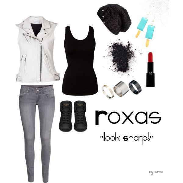 Roxas Casual