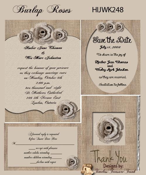 88 best do it your self wedding invites images on pinterest burlap wedding invitations printable do it yourself solutioingenieria Choice Image