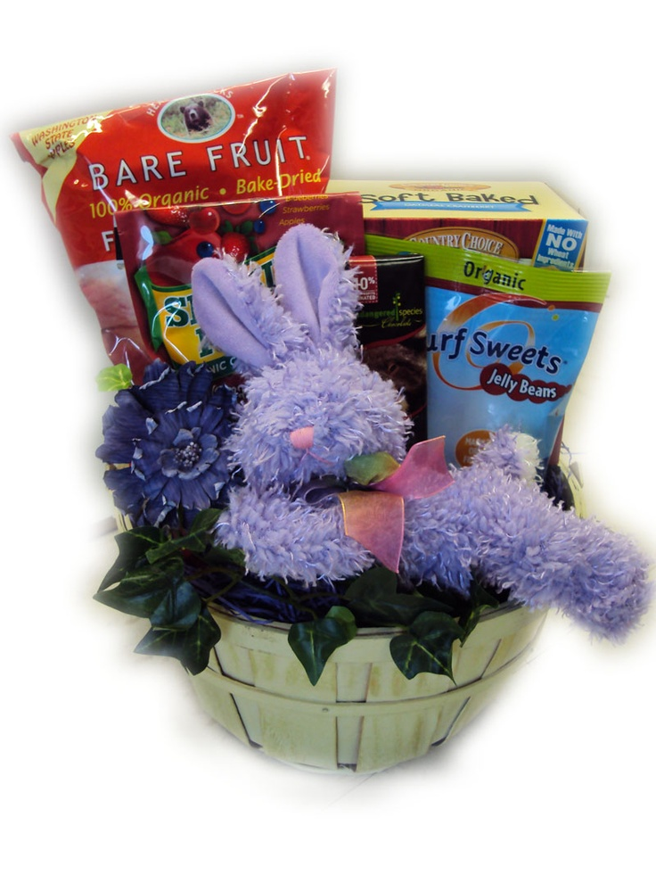14 best healthy easter basket gift ideas images on pinterest green gift ideas for easter negle Image collections