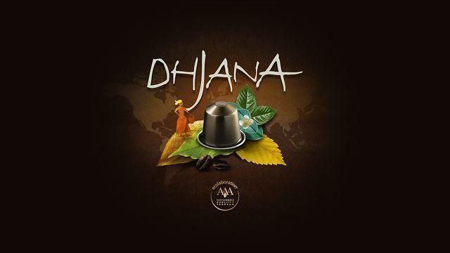 Nespresso Dhjana - Screencast by Soleil Noir