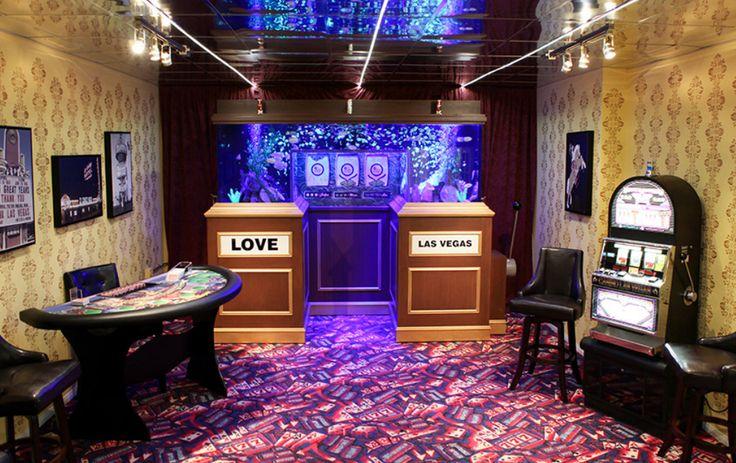 Vegas Weddings Tanked