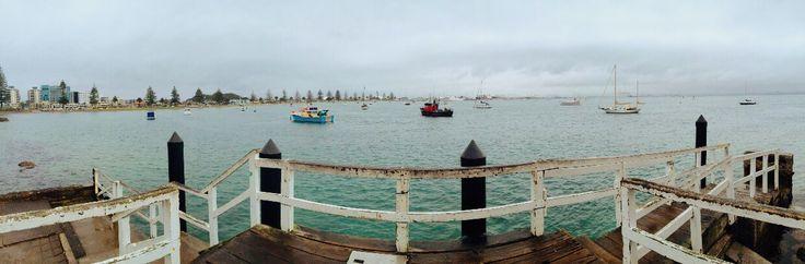Pilot Bay Harbour