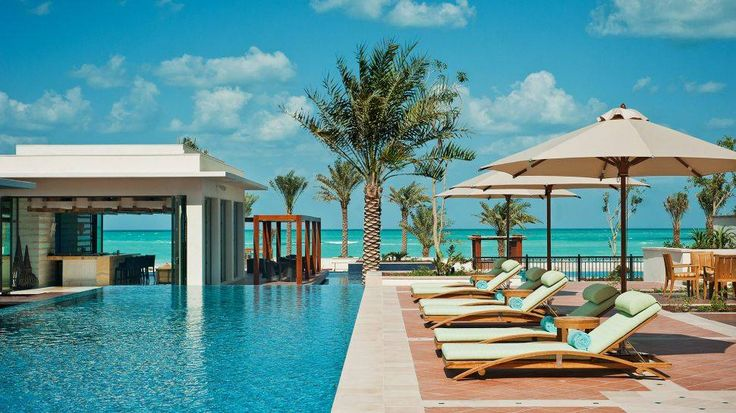 Die Fotos zeigen das St. Regis Saadiyat Island Resort. Keinen Deal mehr verpassen und zum kostenlosen Newsletter anmelden: http://www.first-class-and-more.de/newsletter