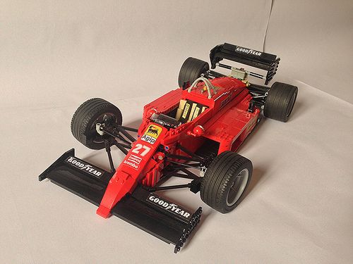 25 einzigartige lego ferrari f1 ideen auf pinterest. Black Bedroom Furniture Sets. Home Design Ideas