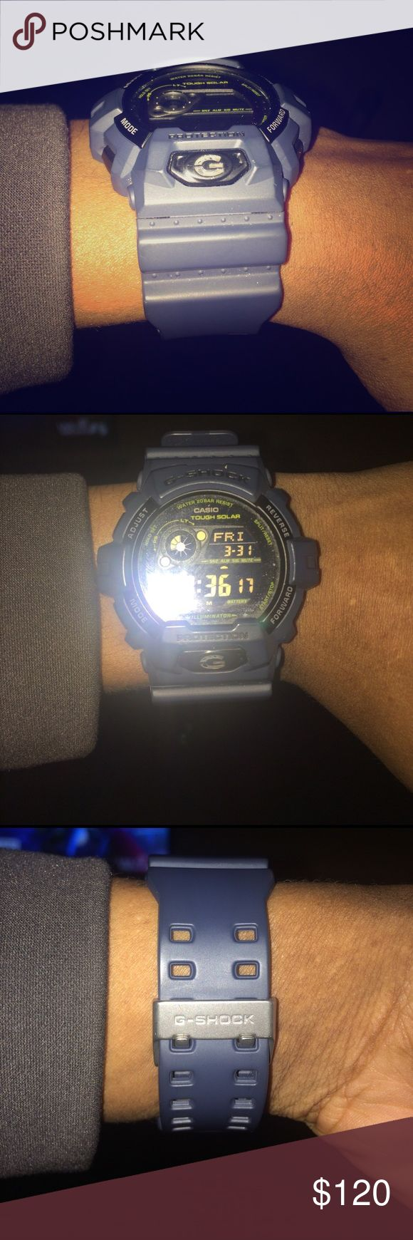⏱G-SHOCK CASIO🔥💥 Brand new, comes with container it came with. G-Shock Accessories Watches