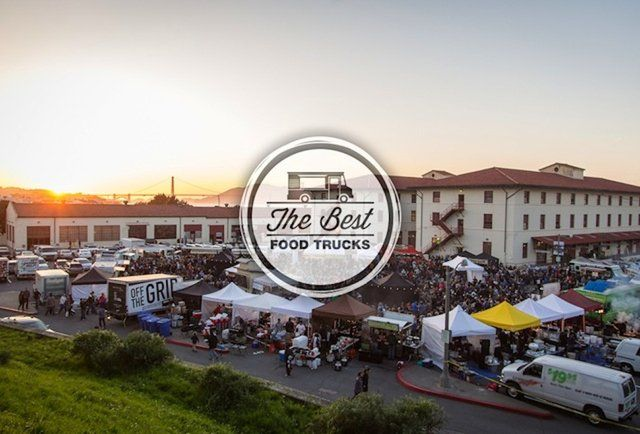 Off the Grid SF-Your SF food truck bucket list