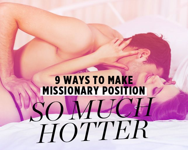 Free missionary style adult