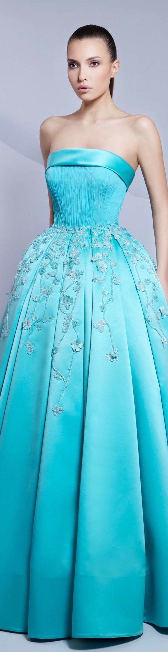 279 best haute images on Pinterest | High fashion, Classy dress and ...