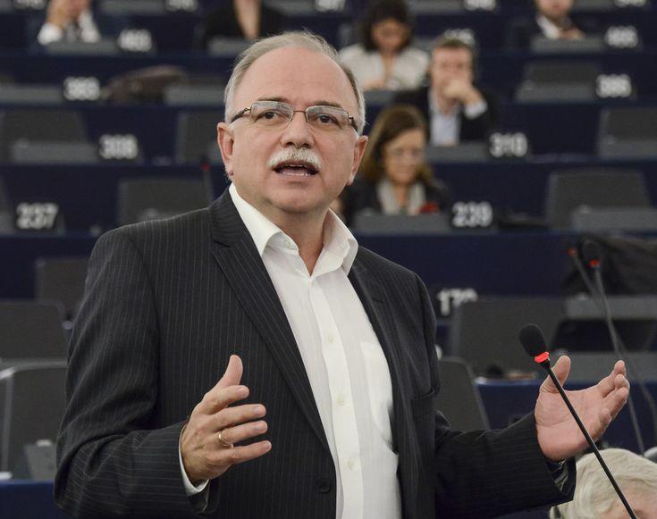 Ερώτηση στη Κομισιόν κατέθεσε ο Αντιπρόεδρος του Ευρωπαϊκού Κοινοβουλίου και Επικεφαλής της Ευρωομάδας του ΣΥΡΙΖΑ, Δημήτρης Παπαδημούλης, αναφορικά με την πρόσφατη έρευνα του Γερμανικού Ινστιτούτου…