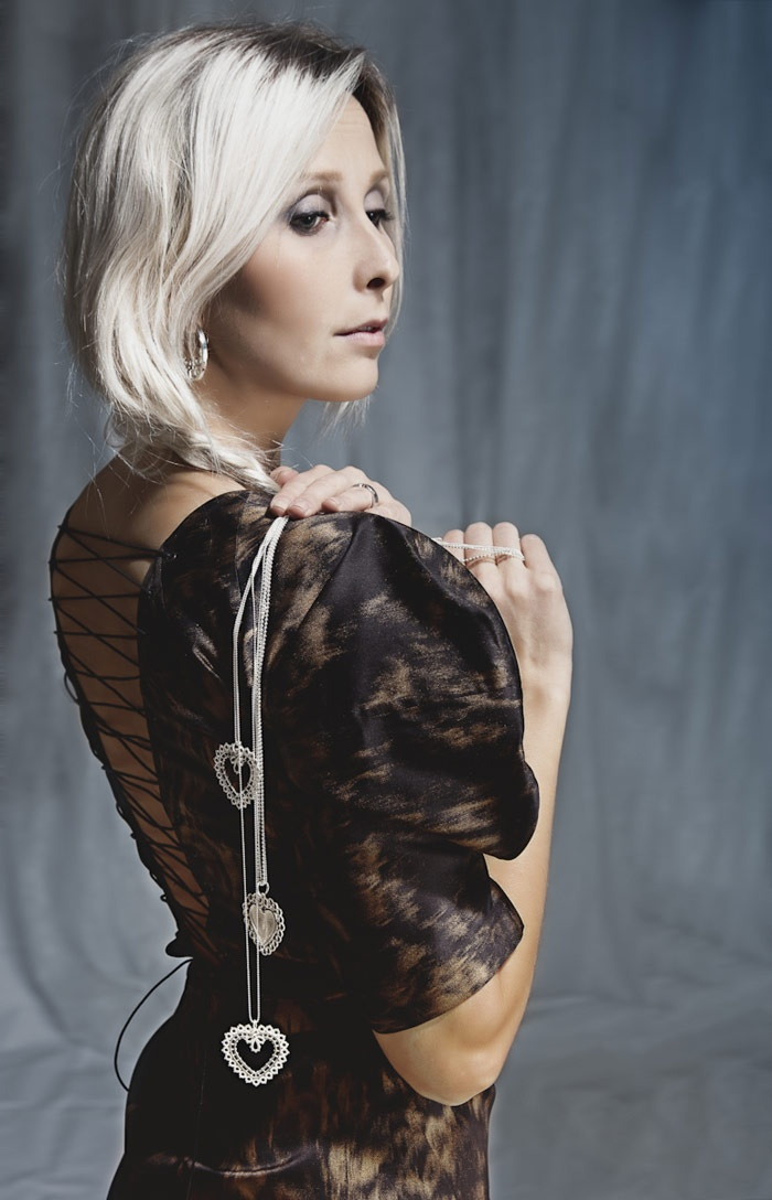Carina Blomqvist Design - Muotokuvia