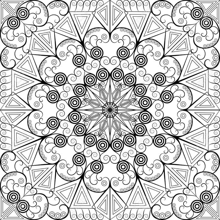 Buy Round Ornamental Element By Sayanny On GraphicRiver For Design Main Files Include EPS 10 And High Resolution JPG