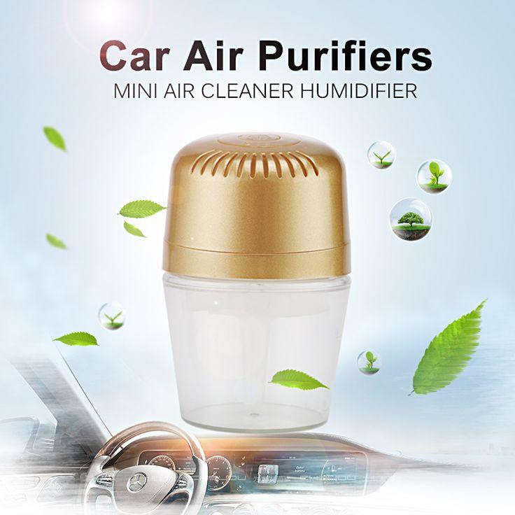 $33.57 (Buy here: https://alitems.com/g/1e8d114494ebda23ff8b16525dc3e8/?i=5&ulp=https%3A%2F%2Fwww.aliexpress.com%2Fitem%2FKM-01LC%2F32562500650.html ) CE Approved Portable USB Car Air Purifiers 250ML Mini Air Cleaner Humidifier Water Wash Air Purifier Purificador De Aire KM-01LC for just $33.57