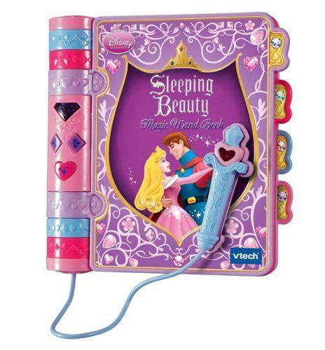 Disney Princess Vtech Toys Perfect For Your Princess