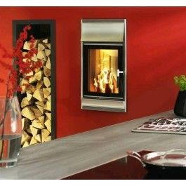 De #Spartherm Nova F Air-51 is een inzet #houthaard die bedoelt is voor de nieuwbouw. Om te voorkomen dat het overgrote deel van de ontstane stralingswarmte verdwijnt, is de Spartherm Nova F Air-51uitgerust met dubbele beglazing en infraroodcoating. In combinatie met moderne fronten wordt de typische en traditionele uitstraling een stuk aantrekkelijker en een echte eye-catcher in uw #interieur. #Fireplace #Fireplaces