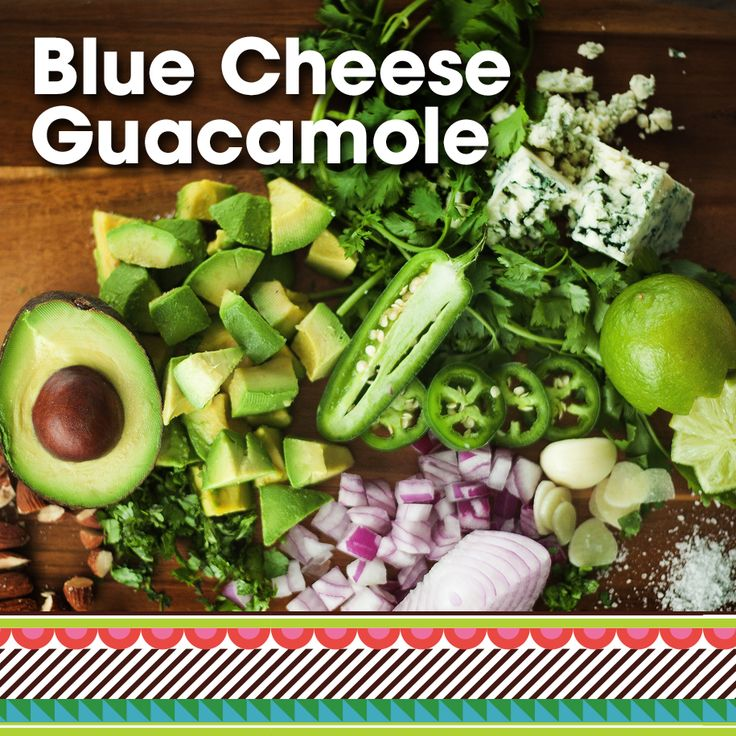 ... Day Recipes #AvosInSpace on Pinterest | Guacamole, Cilantro and Spicy