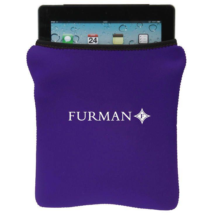 Furman Paladins Tablet Sleeve - $12.34