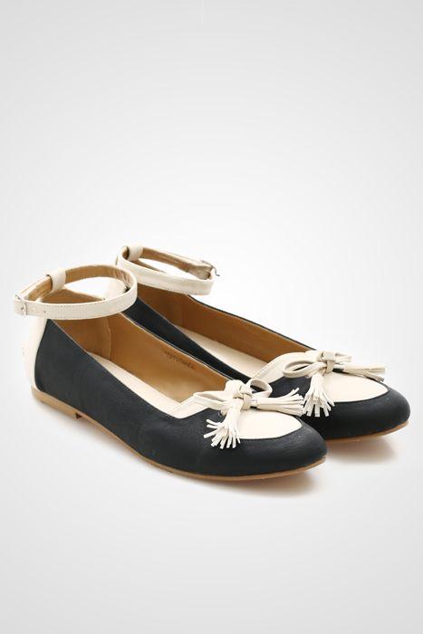 Nikita Flat by #Misyelle #flatshoes