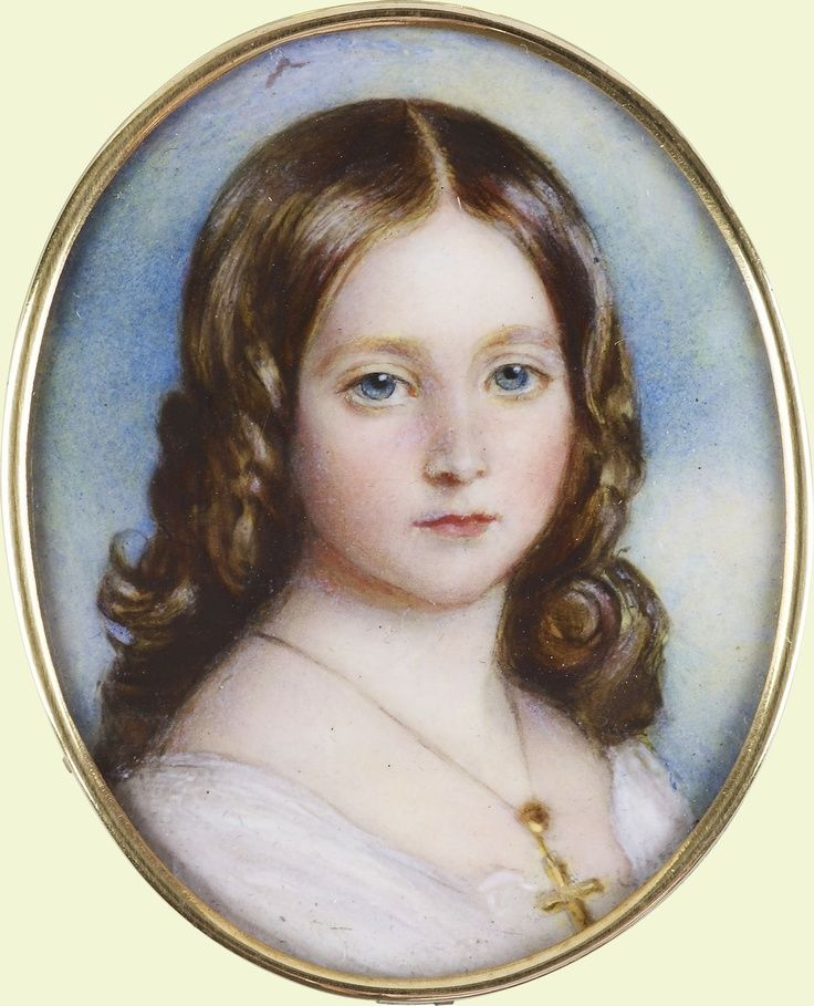 Princess Alice Maud Mary (25 April 1843—14 December 1878). The third child and second daughter of Queen Victoria and Prince Albert. Alice's main claim to fame is being the mother of Alexandra, the last Czarina of Russia.