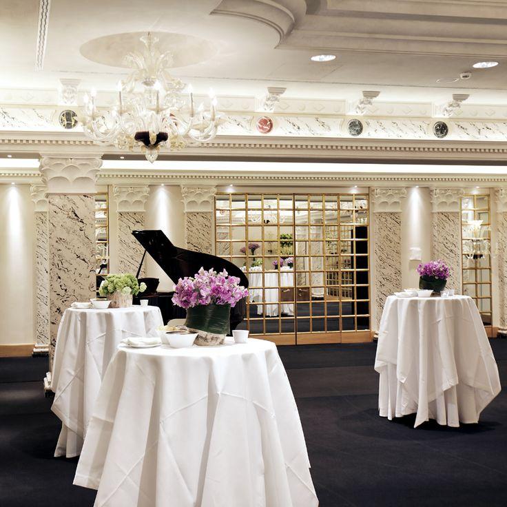 #cocktail #ballroom