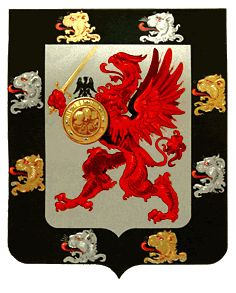 Though officially known as the House of Romanov, these descendants of the Romanov and Oldenburg Houses are sometimes referred to as Holstein-Gottorp-Romanov.    Tsardom of Russia  Russian Empire  Kingdom of Poland  Grand Duchy of Finland  Grand Duchy of Oldenburg  Duchy of Holstein  Malta