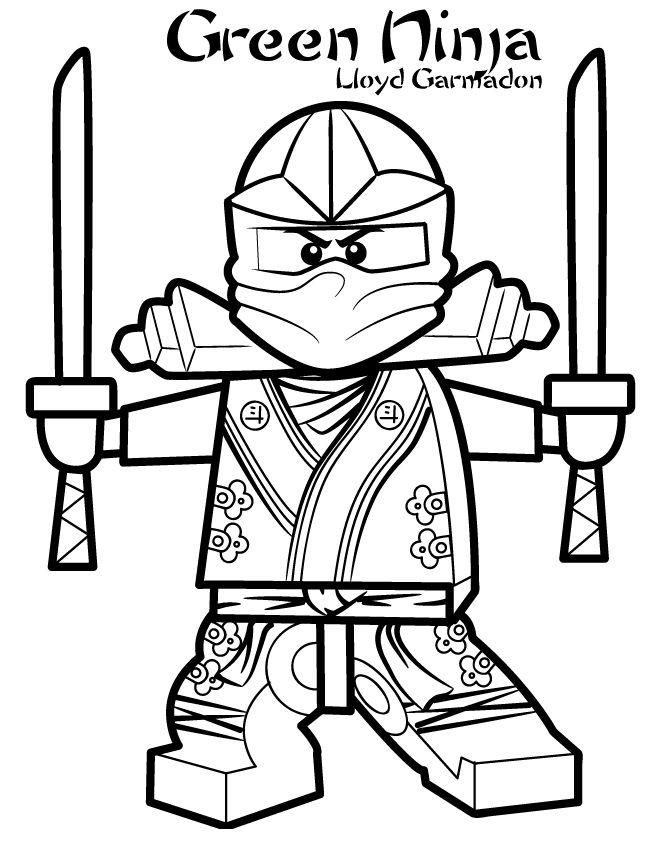 lego coloring pages  ausmalbilder ninjago ausmalbilder