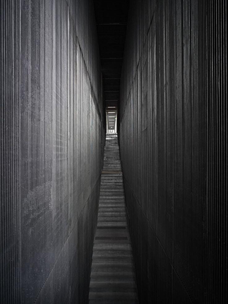 RMIT Design Hub, Melbourne, Australia - Sean Godsell